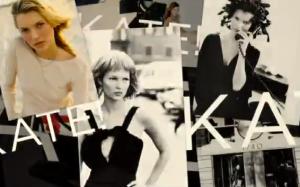 Kate Moss, en modeikon
